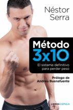 método 3 x 10 (ebook)-nestor serra-9788448069704