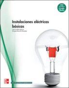 instalaciones eléctricas básicas grado medio. (técnico en instalaciones de telecomunicaciones) enrique marrufo 9788448173104