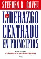 el liderazgo centrado en principios-stephen r. covey-9788449328404
