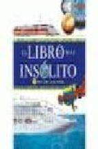 el libro de lo mas insolito nicholas harris 9788466219204