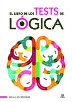 el libro de los tests de logica-susana paz enriquez-9788466231404