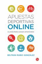 apuestas deportivas online (ebook)-beltran rubio gonzalez-9788466327404