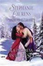 la promesa de un beso-stephanie laurens-9788466611404