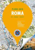 roma / plano guía (13ª ed. act. 2017) 9788466659604