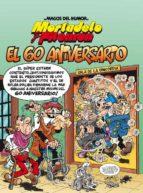 magos del humor nº 182: 60º aniversario francisco ibañez 9788466660204