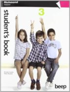 beep 3 student s  book pack-9788466810104