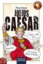 trekkers 1º eso julius caesar-9788467377804