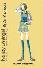 no soy un angel-ai yazawa-9788467482904