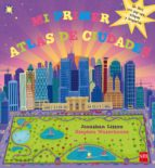 mi primer atlas de ciudades jonathan litton 9788467569704