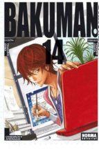 bakuman (vol. 14) tsugumi ohba takeshi obata 9788467910704