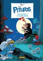 los pitufos 33: los pitufos y el amor brujo-9788467919004