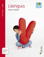 llengua 1º primaria saber fer ed 2015 illes balears (catala) 9788468091204