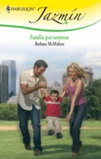 familia por sorpresa (ebook) barbara mcmahon 9788468718804