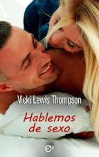 hablemos de sexo (ebook)-vicki lewis thompson-9788468719504