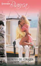 secretos del corazón (ebook)-alison roberts-9788468790404