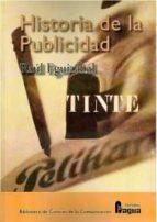 historia de la publicidad-raul eguizabal-9788470744204