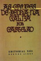 as cruces de pedra na galiza-alfonso castelao-9788471544704