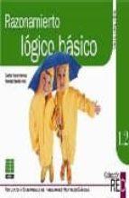 red iniciacion (6-8 años) 1.2 razonamiento logico basico-narciso garcia nieto-carlos yuste hernanz-9788472781504