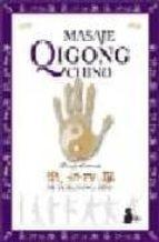 masaje qigong chino: masaje general-yang jwing-ming-9788478084104