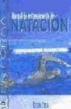 manual de entrenamiento de natacion juba kelvin 9788479023904