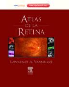 atlas de la retina l. a. yannuzzi 9788480868204