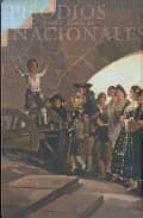 episodios nacionales 3ª serie vol. i, ii y iii benito perez galdos 9788481097504