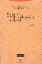 recuerdos de la revolucion de 1848-alexis de tocqueville-9788481640304