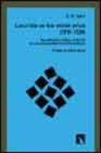 la crisis de los veinte años (1919 1939): una introduccion al est udio de las relaciones internacionales edward hallett carr 9788483191804