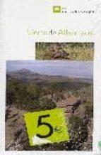 sierra de albarracin 9788483218204