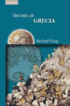 historia de grecia richard clogg 9788483230404