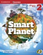 smart planet level 2 student s book with dvd-rom-9788483236604