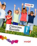 El libro de Ciències socials 1º educacion primaria autor VV.AA. PDF!