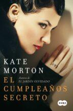 el cumpleaños secreto kate morton 9788483654804