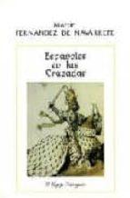 españoles en las cruzadas martin fernandez de navarrete 9788486547004