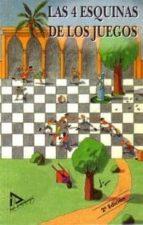 las cuatro esquinas de los juegos-gerard et al. guillemard-9788486774004