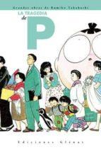la tragedia de p-hayao miyazaki-9788488574404