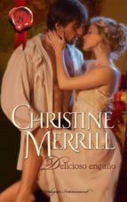 delicioso engaño (ebook)-christine merrill-9788490105504