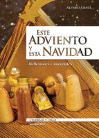 este adviento y esta navidad (ebook)-álvaro ginel vielva-9788490235904