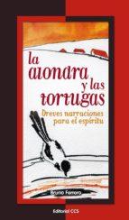 la alondra y las tortugas (ebook) bruno ferrero 9788490237304