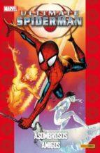 spiderman 22. asombrosos amigos-brian michael bendis-9788490245804