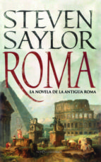roma-steven saylor-9788490606704