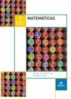 matemáticas 2º eso (ebook)-9788490788004