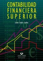El libro de Contabilidad financiera superior autor CARLOS LALLANA SOTILLOS TXT!