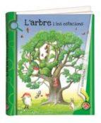 l arbre i les estacions-giovanna mantegazza-9788490941904