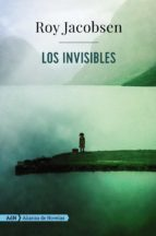 los invisibles roy jacobsen 9788491049104
