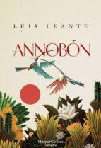 El libro de Annobón autor LUIS LEANTE EPUB!