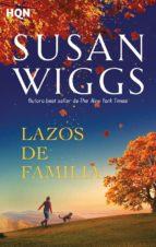 lazos de familia susan wiggs 9788491705604