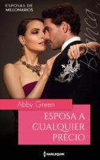 esposa a cualquier precio (ebook)-abby green-9788491708704