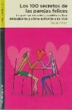 los 100 secretos de las parejas felices-david niven-9788492421404