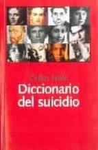 diccionario del suicidio-carlos janin-9788492422104